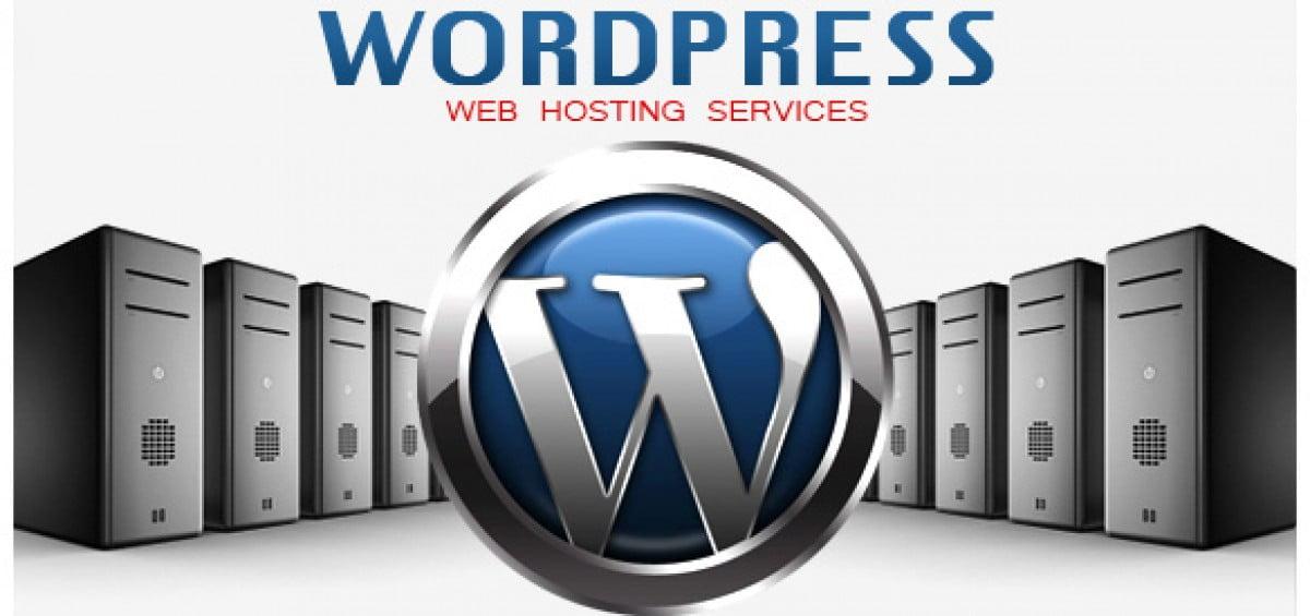 Choose Best WordPress Hosting!